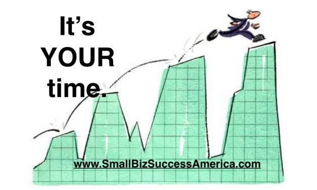 Helping America's Small Busineses