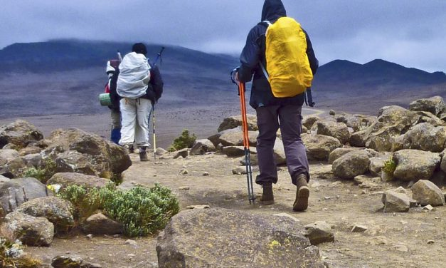 """Life Reimagined"" at 80 & Climbing Mount Kilimanjaro"